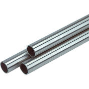 Hoffman CCSS48T50, Straight Tubing, Suspension, 500Mm Long, SS Type 304