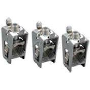 Hoffman HB01203, Term, 6-250Mcm, 10mm, Qty 3, 24X36x55mm