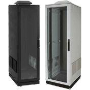 Hoffman PPTHP78B PROLINE™ Top, Server Cab, Fits 700x800mm, Type 1, Steel/Black