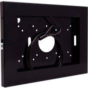 Hoffman® Tablet Enclosure with Lock, Black