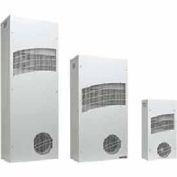 CLIMAGUARD™ Outdoor Heat Exchanger TX332816100 Galvanized 115VAC, 33x15-11/16x8-1/8