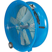 "Patterson F30A-F-SF Shop Floor Fan, 30"", 115V, 1 PH"