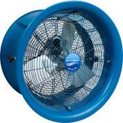 """Patterson HV-18 High Velocity Fan, 18"""", 115V, 1 PH"""