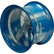 """Patterson H30B High Velocity Fan, 30"""", 230/460V, 3 PH w/ Yoke Mount"""