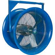 """Patterson HV-34 High Velocity Fan, 34"""", 230/460V, 3 PH"""