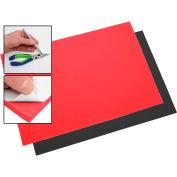 Proto® Do-It-Yourself Foam Drawer Kit, Black/Red