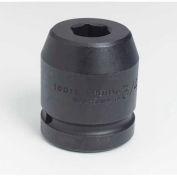 "Proto J10042 1"" Drive Impact Socket 2-5/8"" - 6 Point, 3-5/8"" Long"