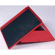 "Proto® 440SS Side Shelf, Red, 15-1/8""L X 15""D"