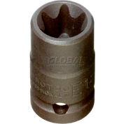 """Proto® 1/2"""" Drive Torx® Impact Socket - E14"""