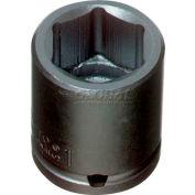 "Proto J7436M 1/2"" Drive Impact Socket 36mm - 6 Point, 2"" Long"