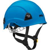 Petzl® Vertex® Best Work & Rescue Helmet, ABS, Blue, ANSI Class E