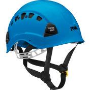 Petzl® Vertex® Vent Work & Rescue Helmet, ABS, Blue, ANSI Class C