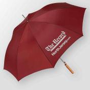 Logo Umbrella-Stick Umbrella