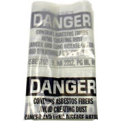 Pullman-Holt Poly Bag Disposable 12/15 Gallon