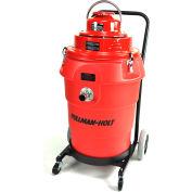 Pullman-Holt HEPA Vac 2 HP 12 Gallon 102ASB Dry