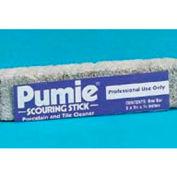 """Pumie® Scouring Stick 6"""" x 3/4"""" x 1-1/4"""", 12/Case - UPM12"""
