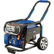 Ford FG4650P, 3600 Watts, Portable Generator, Gasoline, Recoil Start, 120/240V