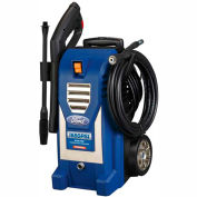 Ford FPWE1650 1650 PSI Portable Electric Pressure Washer