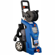 Ford®  FPWEF2.1-1800 1800PSI 1.5 GPM 13.5 Amp Portable Electric Pressure Washer W/ Onboard Hose Reel