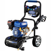Ford FPWG3100H-J 3100 PSI Portable Gas Pressure Washer