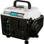 Pulsar PG1202S, 850 Watts, Portable Generator, Gasoline, Recoil Start, 120V