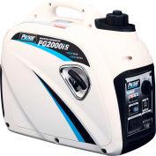 Pulsar PG2000is, 1600 Watts, Inverter Generator, Gasoline, Recoil Start, 120V