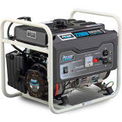 Pulsar PG2200, 1600 Watts, Portable Generator, Gasoline, Recoil Start, 120V