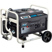 Pulsar PG5250, 4250 Watts, Portable Generator, Gasoline, Recoil Start, 120/240V
