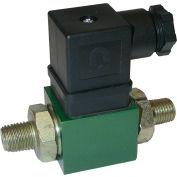 PVS Sensors 151306, FDA-1-4M/4M-HC(Adj. 5-25 PSI)Model 1, Steel, 1/4 NPT, DIN 43650A Cable Clamp