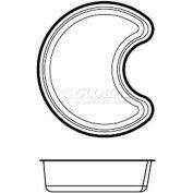 """Non-Stick Silicone Bean Mold, 6 Pack, 5""""L, 2-3/8""""W, 1-3/8""""H"""