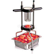"""Stainless Steel Tomato Cutter, 15""""L, 10-1/4""""W, 22-7/8""""H"""