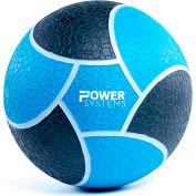 Power Systems Elite Power Medicine Ball - 6 lb. - Blue