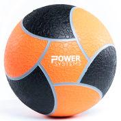 Power Systems Elite Power Medicine Ball - 20 lb. - Orange