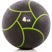 Power Systems Elite Power Medicine Ball - 4 lb. - Green