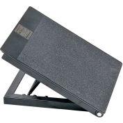 Power Systems Premium Exercise Slant Board - Adjustable - Black