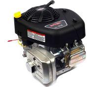 Briggs & Stratton 31R976-0016-G1, Gas Engine 17.5 HP, Vertical Shaft