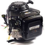 Briggs & Stratton 356776-0006-G1, Gas Engine, 18 Gross HP- Vanguard V-Twin, Vertical Shaft