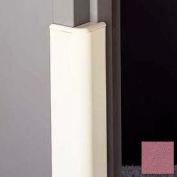 "Door Frame Guard, 3"" Wing, 4'L, Victorian Rose"