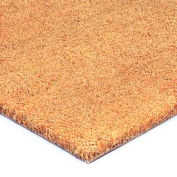 """Cocoa Mat, Natural, 78""""Wide X 3/4""""H, Up to 41' Ft"""