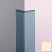 Top Cap For CG-10 Corner Guard, Pale Yellow, Vinyl