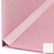 8' Long Inside Corner For Wall Sheet, White