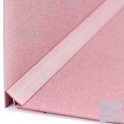 8' Long Inside Corner For Wall Sheet, Lavender Heather
