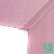 8' Long Outside Corner For Wall Sheet, Pale Jade