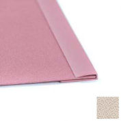 8' Long Cap For Wall Sheet, Taupe