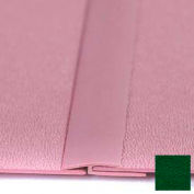 8' Long Joint Cover For Wall Sheet, Hunter Green