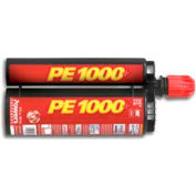 Powers 0502SD - PE1000+® Adhesive Anchor, Dual Cartridge, 20 OZ. - Pkg Qty 12