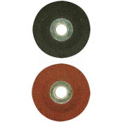 "Aluminum-Oxide Grinding Disc For LW/E, 2"" Diameter (50mm), 60 Grit"
