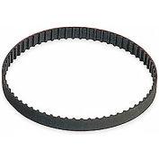 PIX 124L150, Standard Timing Belt, L, 1-1/2 X 12-3/8, T33, Trapezoidal