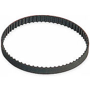 PIX 300L037, Standard Timing Belt, L, 3/8 X 30, T80, Trapezoidal