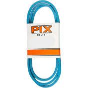 PIX B163K, V-Belt, Kevlar® 5/8 X 166